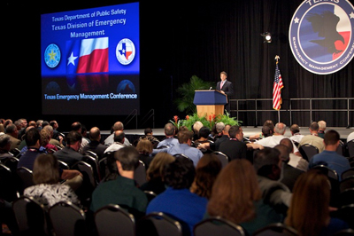 Texas Emergency Management Conference